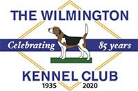 Logo of the Wilmington Kennel Club
